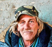 Homeless by mephotography
