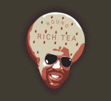 Lionel Rich Tea T-Shirt