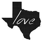 Love Texas by surgedesigns