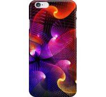 Haphazard Zeal iPhone Case/Skin