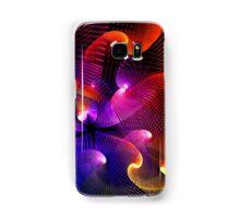 Haphazard Zeal Samsung Galaxy Case/Skin