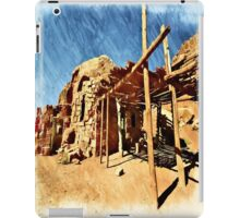 IF You Have Rock,..Make House iPad Case/Skin