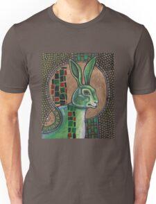 Rabbit Tee Unisex T-Shirt