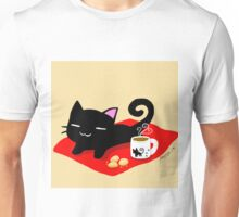 Jiji Tea Time Unisex T-Shirt