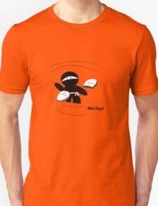Web Ninja! T-Shirt