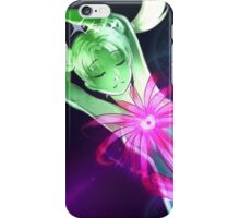 Sailor Moon Transformation iPhone Case/Skin