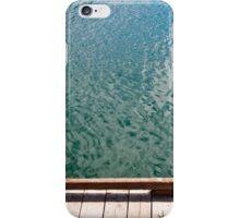 Pier iPhone Case/Skin