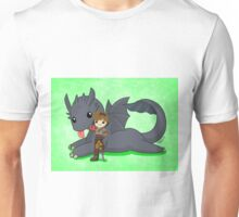 How to Train Your Dragon 2 Unisex T-Shirt