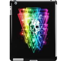 Retro Skull iPad Case/Skin