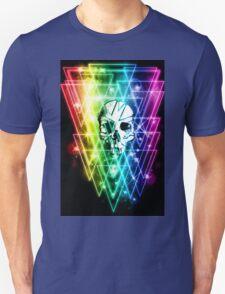 Retro Skull Unisex T-Shirt