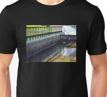 A Spring Day Creekside Unisex T-Shirt