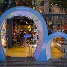 Imaginarium Shop Window by SpencerCopping