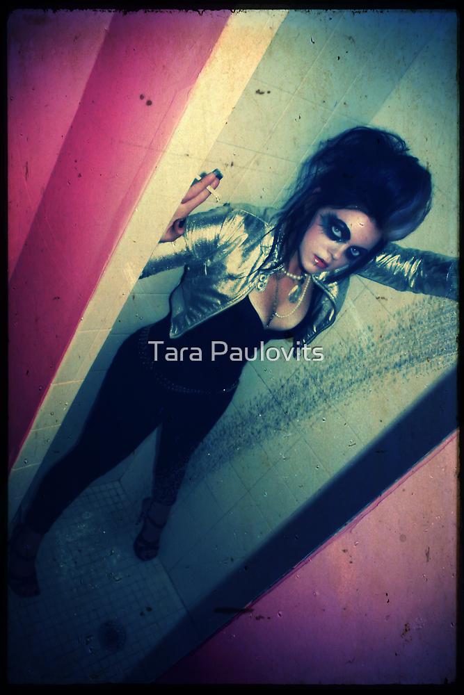 dirty girl by Tara Paulovits