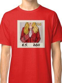 Emma Swan 2011 Classic T-Shirt