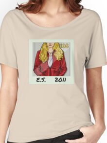 Emma Swan 2011 Women's Relaxed Fit T-Shirt
