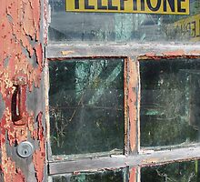 Hello? Is anyone there? by Gary Kelly