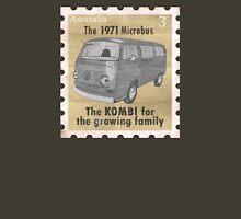 Volkswagen Kombi Tee Shirt - Lowlight Stamp Unisex T-Shirt