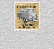 Volkswagen Kombi Tee Shirt - Splitty Stamp Unisex T-Shirt