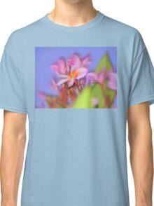 Fabulous Frangipani  Classic T-Shirt