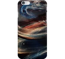 Dance of The Firefly iPhone Case/Skin