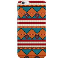 Pattern American indian iPhone Case/Skin
