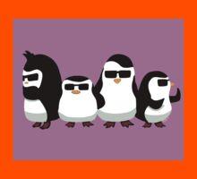 Penguins of Madagascar Kids Clothes