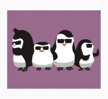 Penguins of Madagascar Kids Clothes