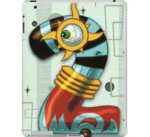Super Number 2 iPad Case/Skin