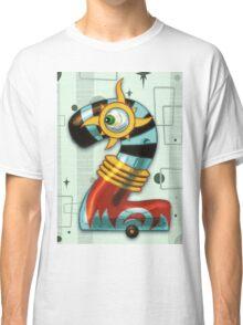 Super Number 2 Classic T-Shirt