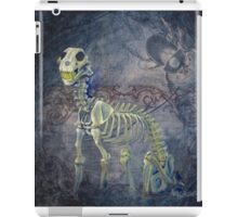 Fetch by Jennifer Anichowski iPad Case/Skin
