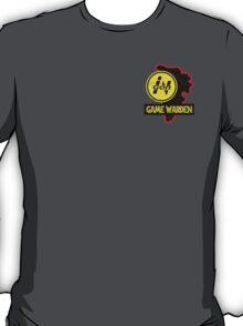 INGEN Game Warden T-Shirt