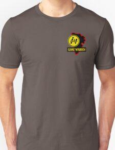INGEN Game Warden Unisex T-Shirt