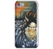 i have withdrawn iPhone Case/Skin