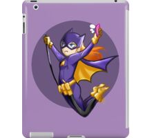 Batgirl of Burnside: Selfie iPad Case/Skin