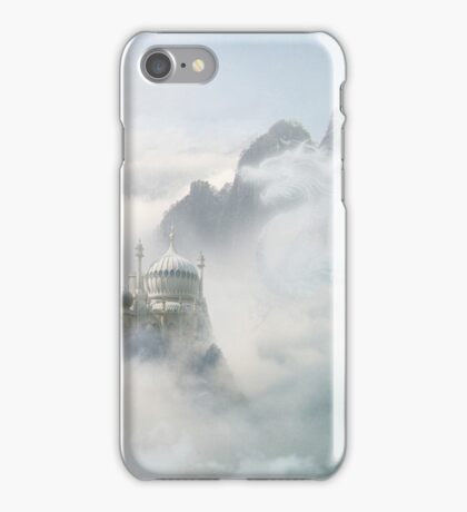 Palace of the Sky Dragons iPhone Case/Skin