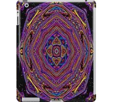 ESOTERIC-MYSTERY IN COLOUR iPad Case/Skin