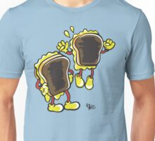 Grilled Cheese Mania Unisex T-Shirt