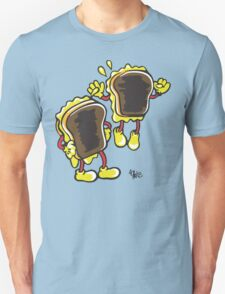 Grilled Cheese Mania T-Shirt