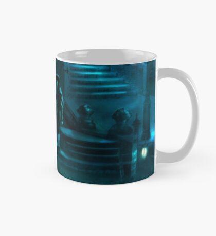 Venice Moon Mug