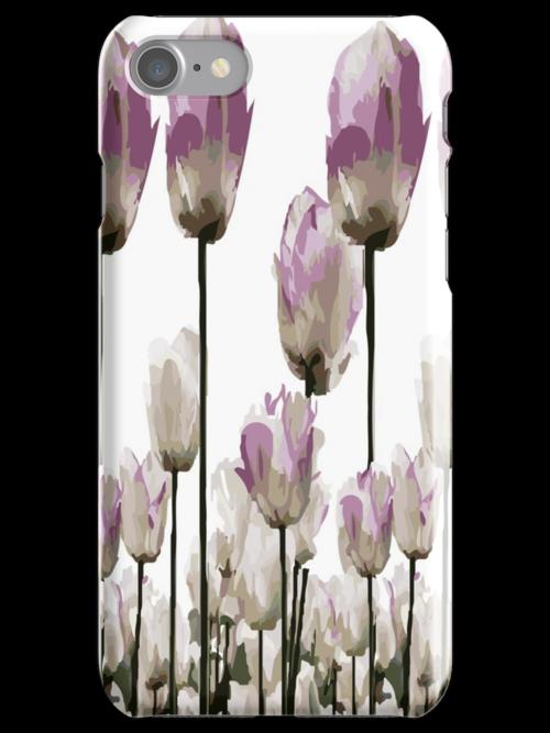 Tulip flowers by cheeckymonkey