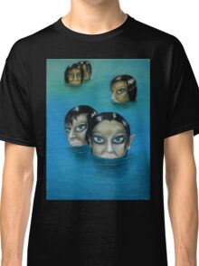 WATER NYMPHS Classic T-Shirt