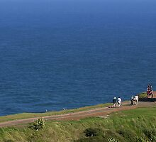 Cape Reinga by photohunter