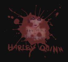 Batman - Bad Girls of Gotham City, Harley Quinn by Dorchette