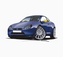 Ford Racing Puma by Richard Yeomans