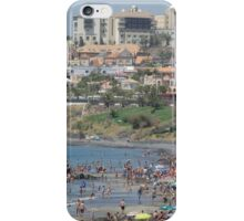 Nice and Cozy iPhone Case/Skin