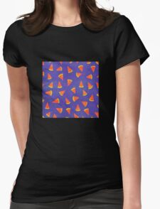 Summer lover Womens Fitted T-Shirt