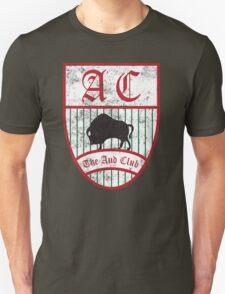 The Aud Club T-Shirt
