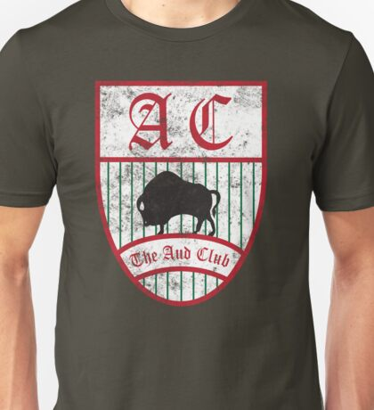 The Aud Club Unisex T-Shirt