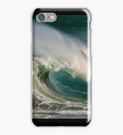 Boomer Beach iPhone Case/Skin