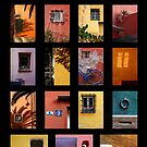 Colors of Varigotti (photos © Barbara Corvino)  by Barbara  Corvino